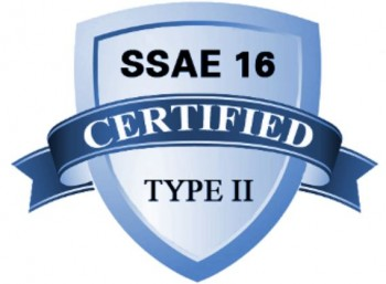 SSAE 16 Certification Contract Management Software