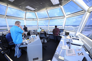 Four Lessons from Canada's Air-Traffic Control System