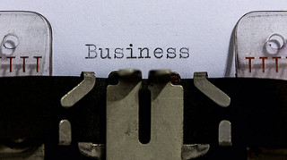 contract management in the business services industry