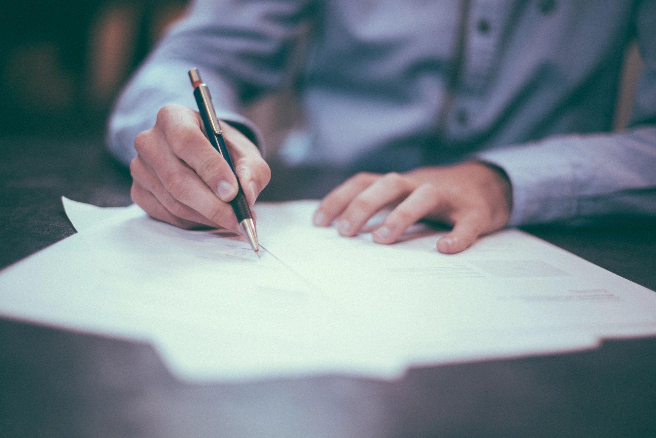 Contract Amendments or Modifications