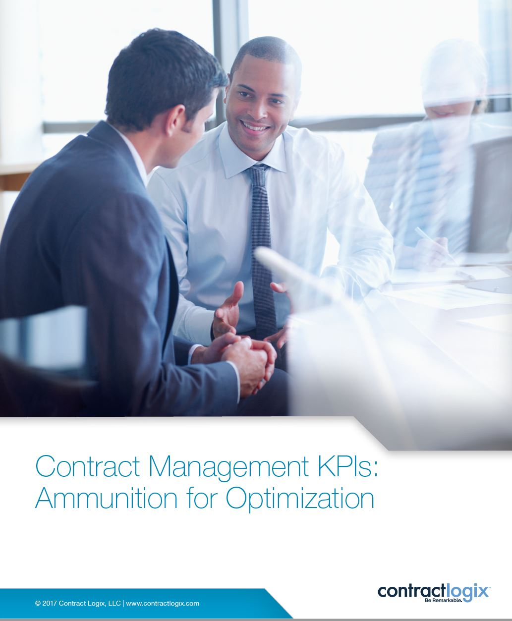 KPIs for Contract Management