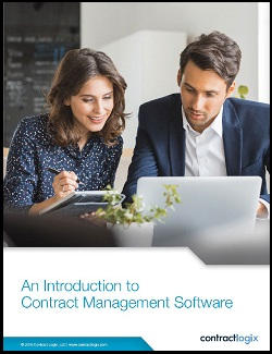 Introduction to Contract Management Software