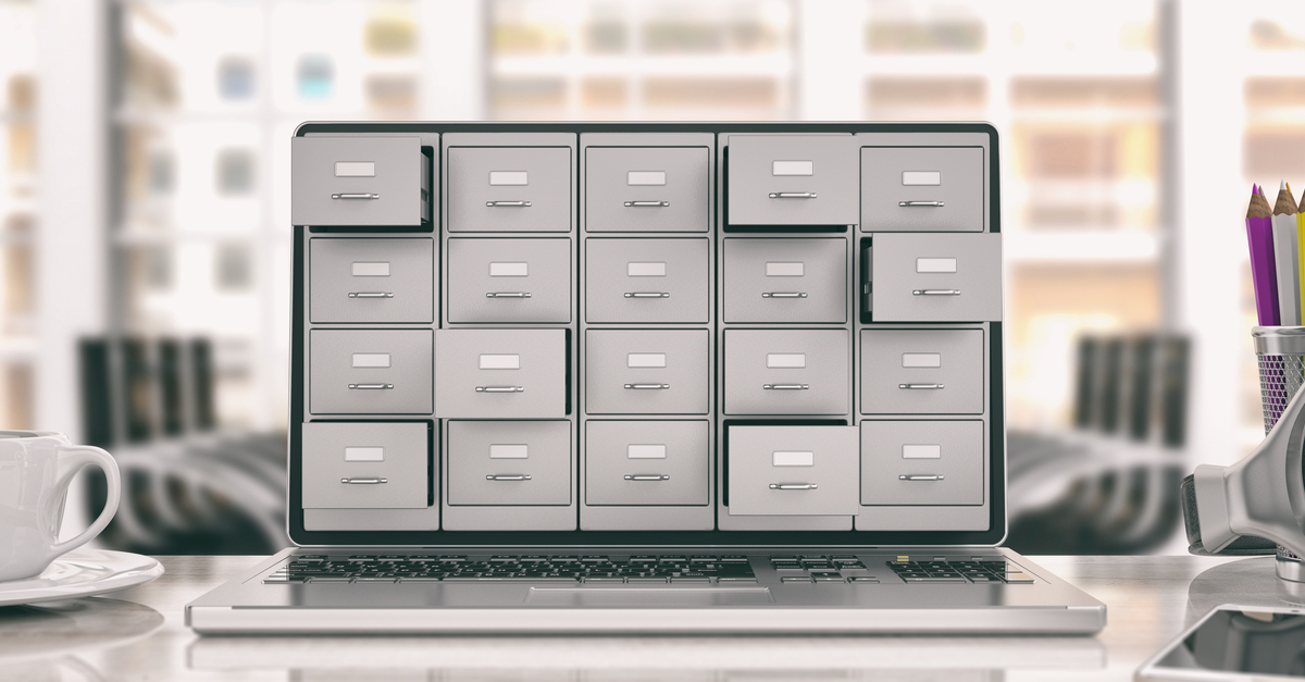 Difference Between Contract and Document Management Software