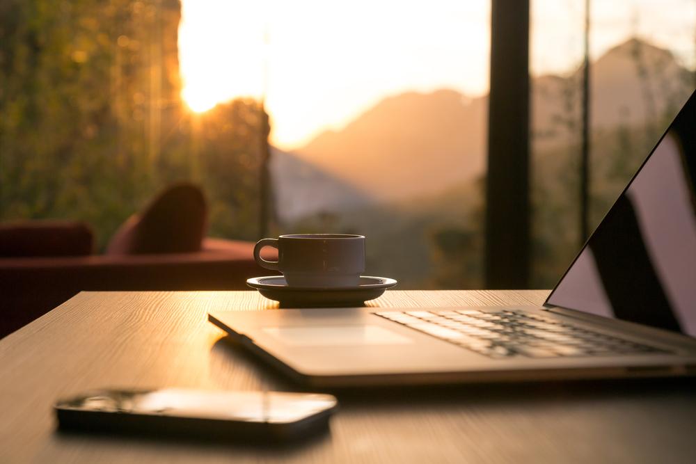 webinar best practices working remotely