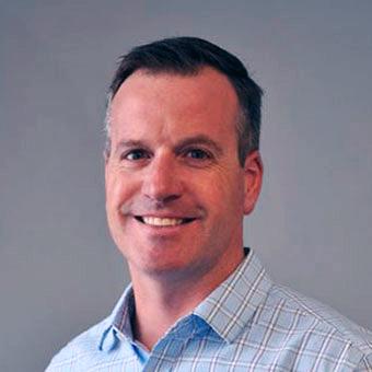 David Parks Director Marketing Contract Logix CLM