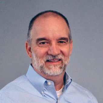 Rick Ralston CEO Contract Logix CLM