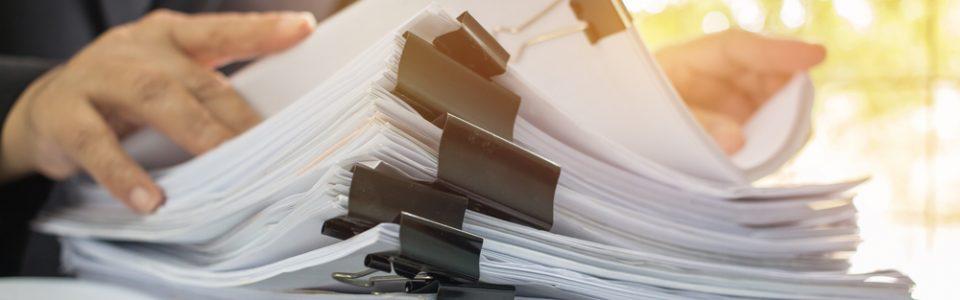 manage legal workloads
