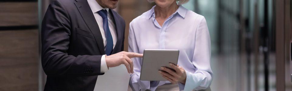 Enterprise Contract Software