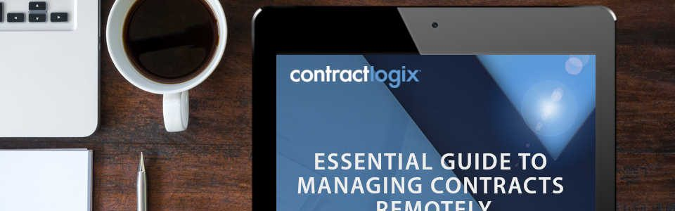 managing contracts remotely