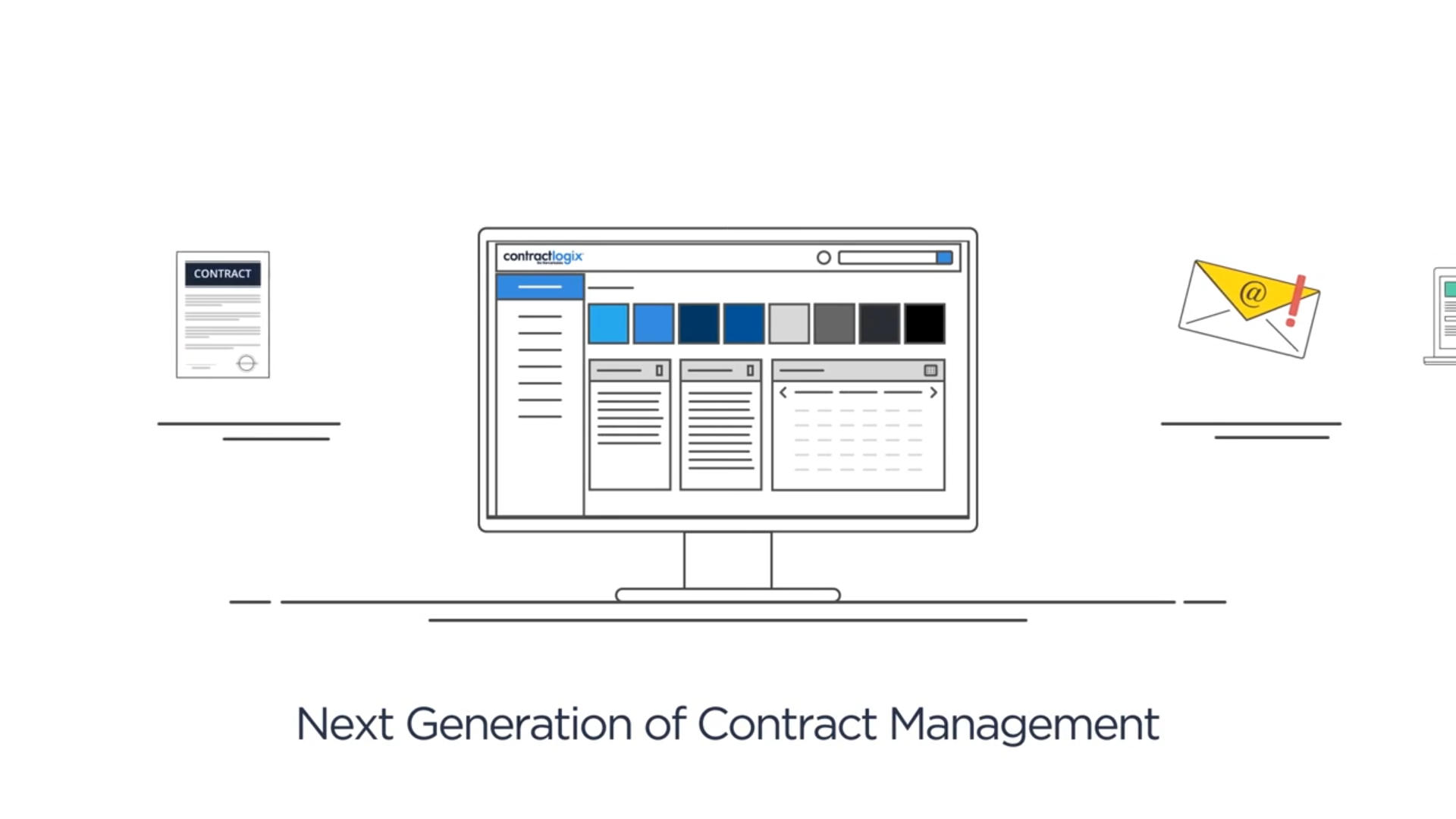 Next Generation of Contract Management